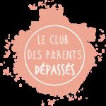 logo club parents dépassés logo